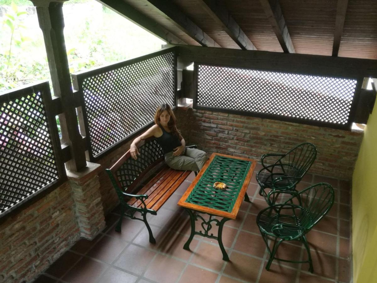 Guest Houses In Triongo Asturias