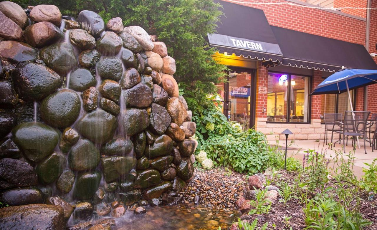 Hotels In Bloomington Illinois