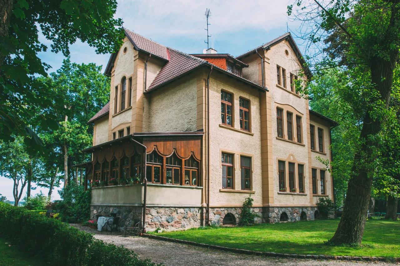 Wszystkie nowe Pension Pałac Poraj (Polen Wicko) - Booking.com MS21