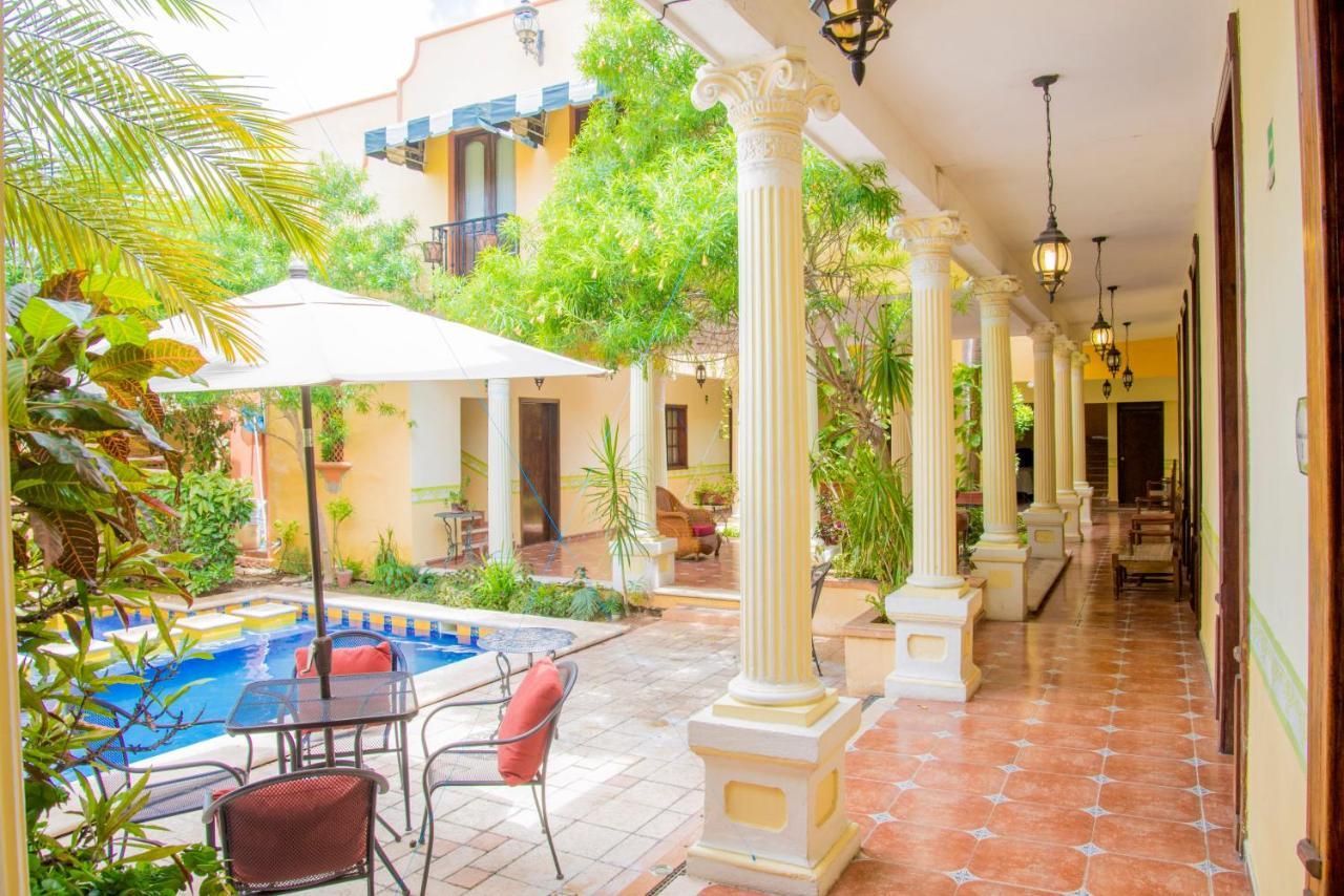 Hotels In Susulá Yucatán