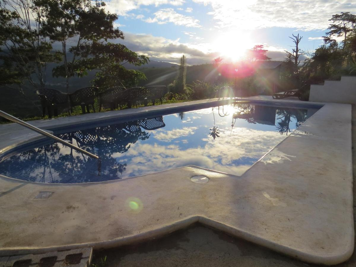 Bed And Breakfasts In Cipreses Cartago