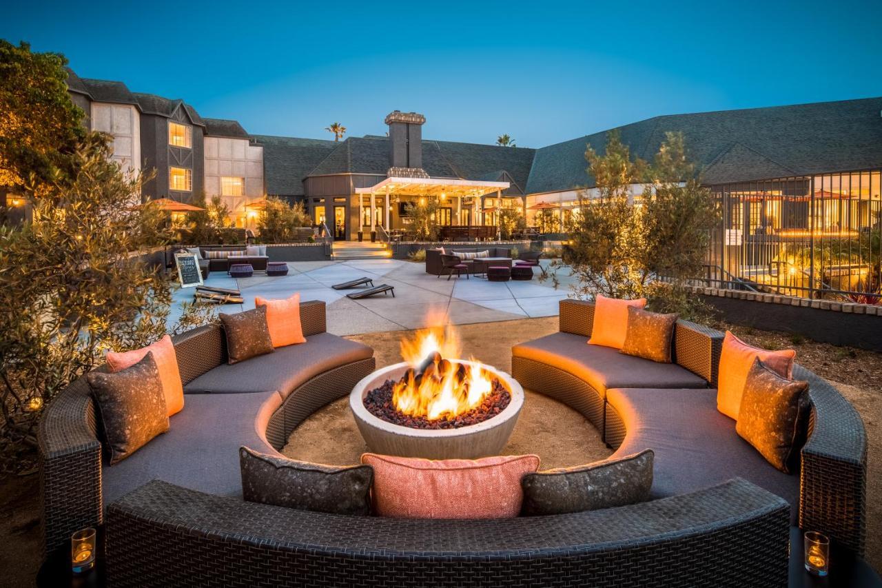Hotel Hilton San Diego/Del Mar (USA San Diego) - Booking.com