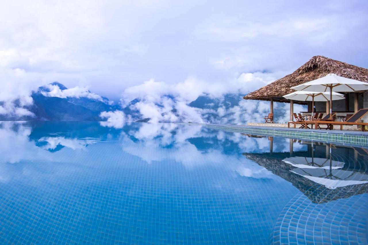 Topas Ecolodge Sa Pa Vietnam Bookingcom - Beautiful madness 10 extraordinary bedrooms near the swimming pool