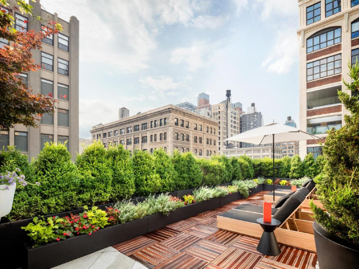The Dominick Hotel New York Updated 2019 Prices