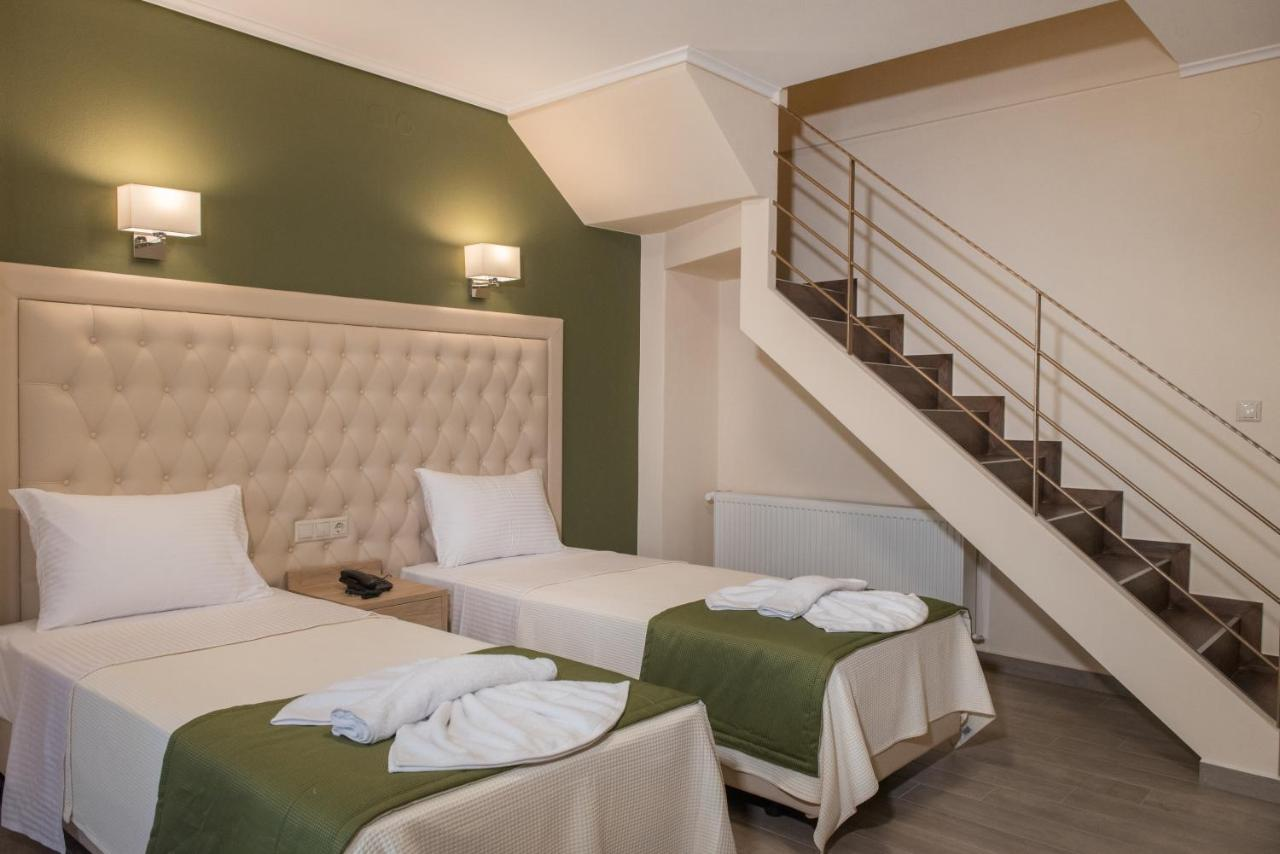 bed and breakfast konaki ouranoupolis, greece - booking, Badezimmer ideen