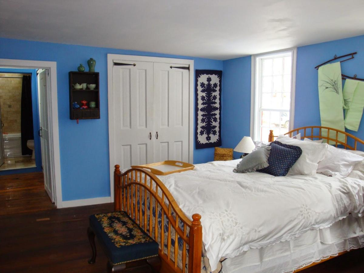 Bed And Breakfasts In Stafford Springs Connecticut