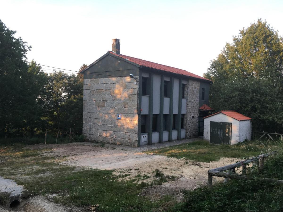 Hostels In Baños De Molgas Galicia