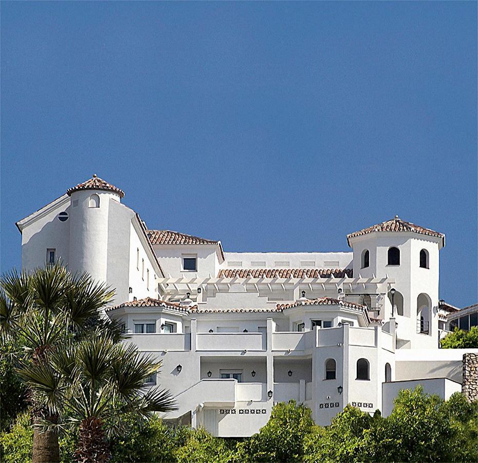 Hotels In Campanillas Andalucía