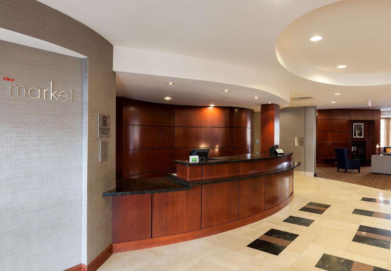 Hotel Courtyard by Marriott Chicago Schau, Schaumburg, IL - Booking.com