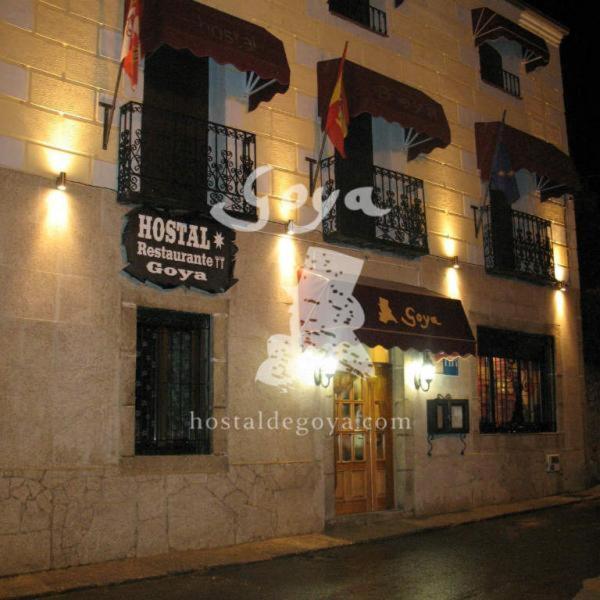 Hotels In Horcajo De La Ribera Castile And Leon