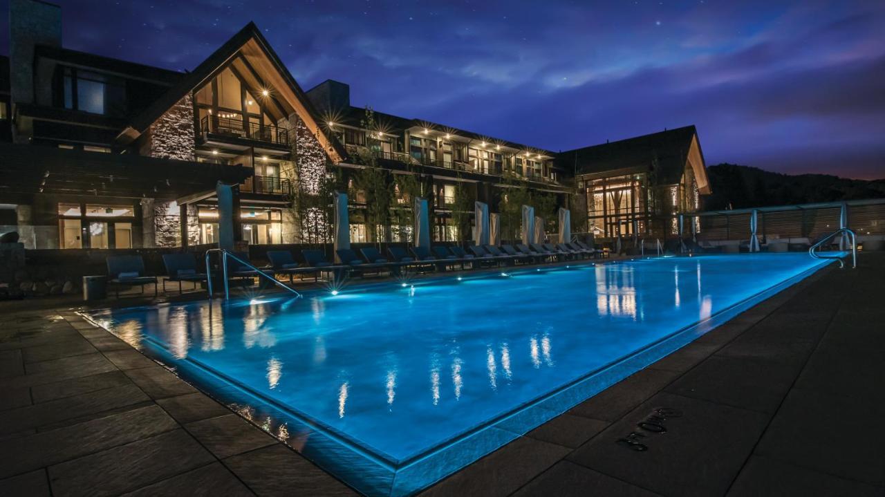 Resorts In Kingsbury Meadows Nevada