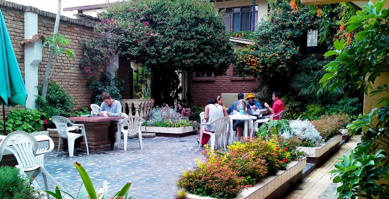 Hostels In Cochabamba Cochabamba Region
