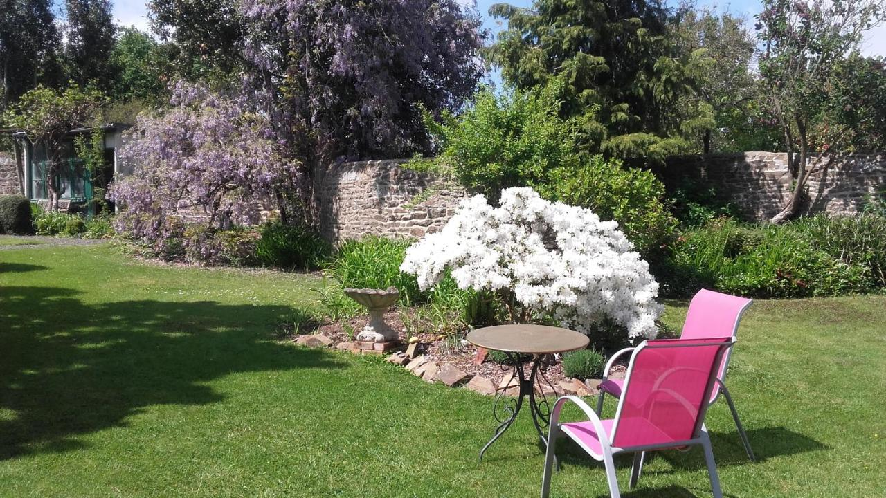 Bed And Breakfasts In Saint-james Lower Normandy