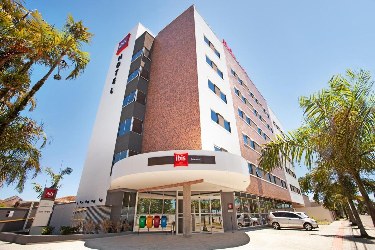 Hotels In Paranaguá Parana
