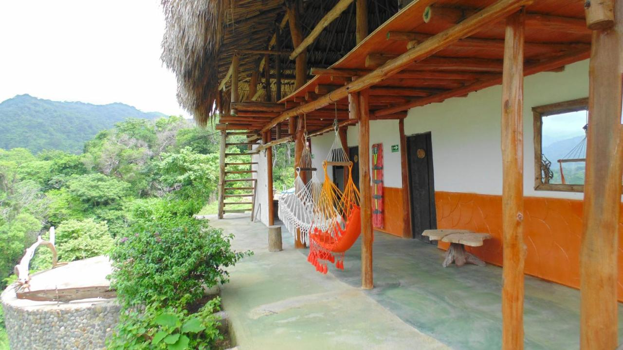 Hotels In El Zaino Magdalena