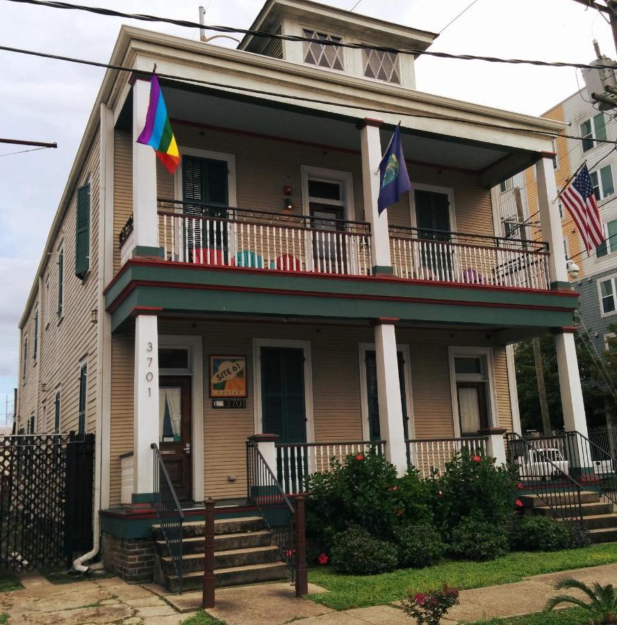 Hostels In Metairie Louisiana