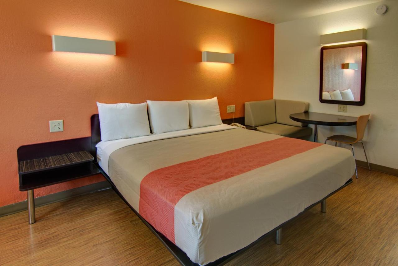 Hotels In Mount Pleasant Texas