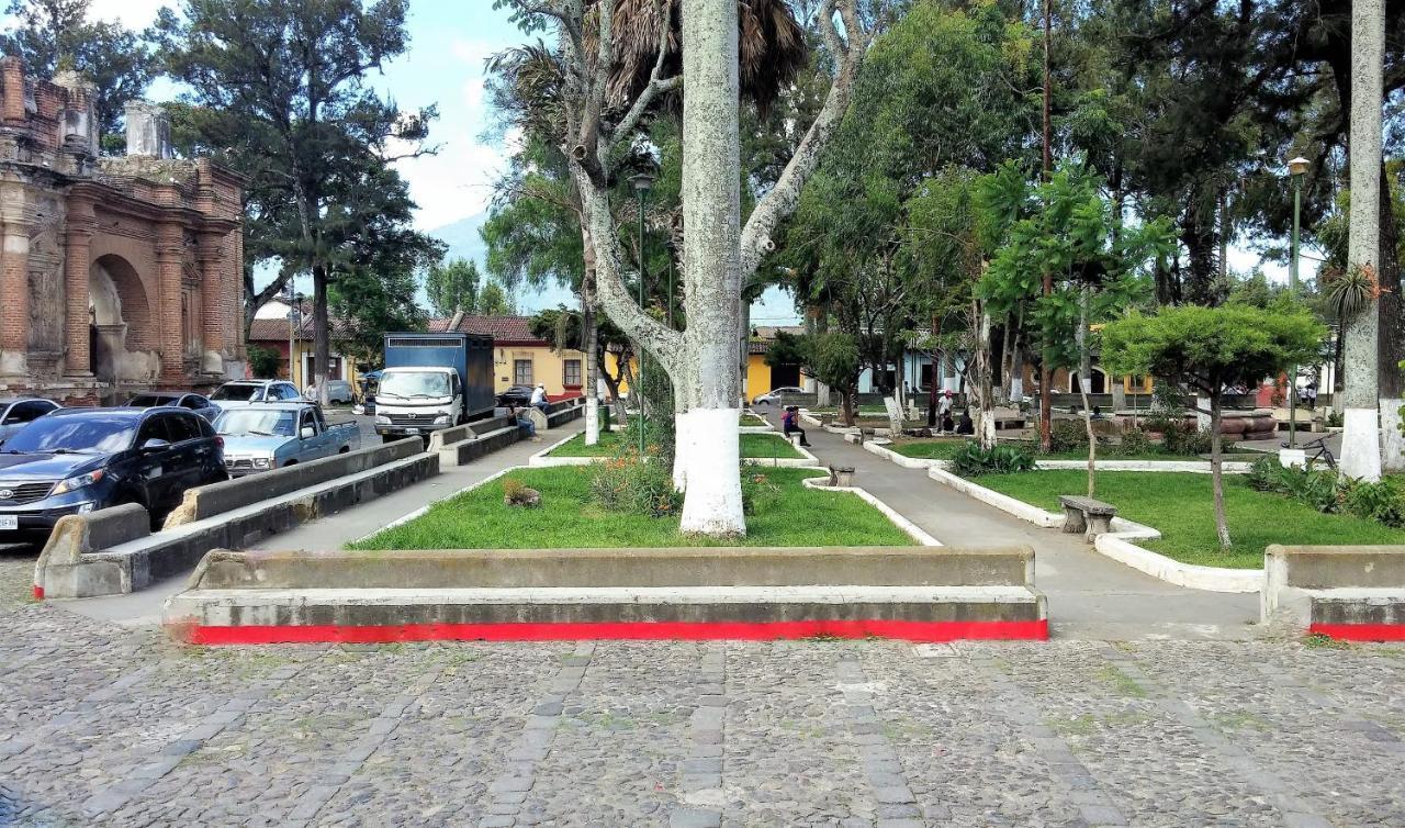Hostels In Chimaltenango