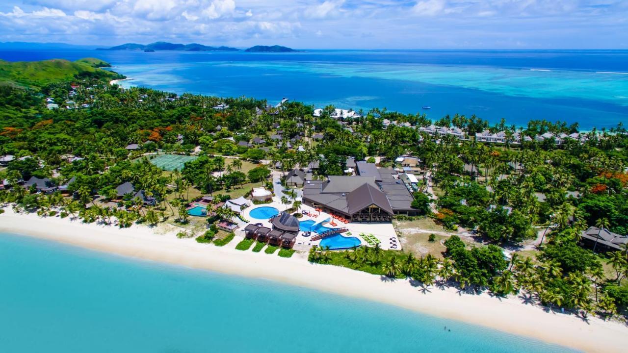 Mana Island Resort & Spa - Fiji, Mana Island – Precios actualizados 2018