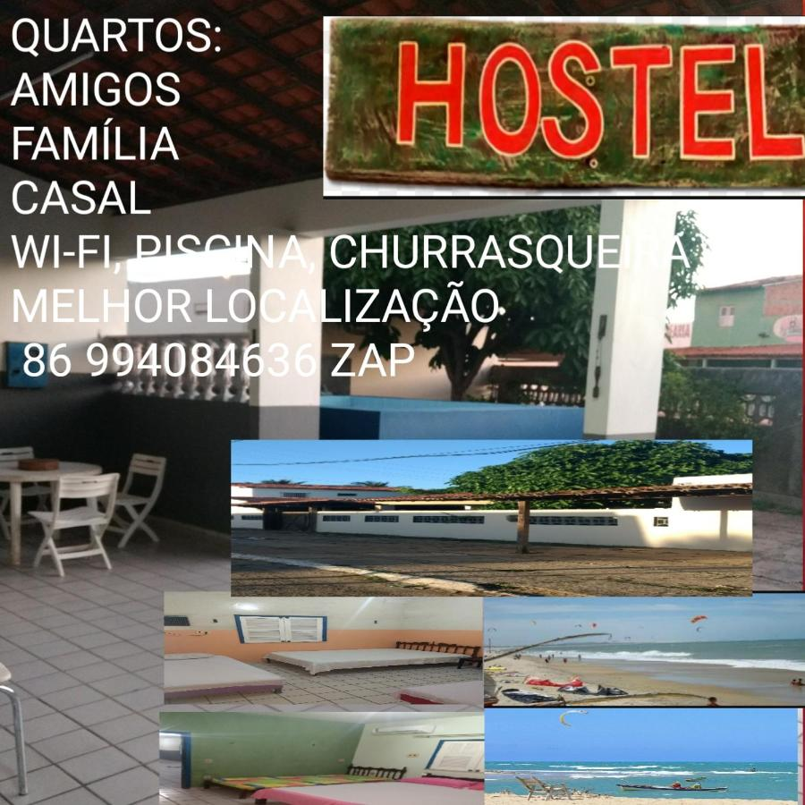 Hostels In Macapá Piauí