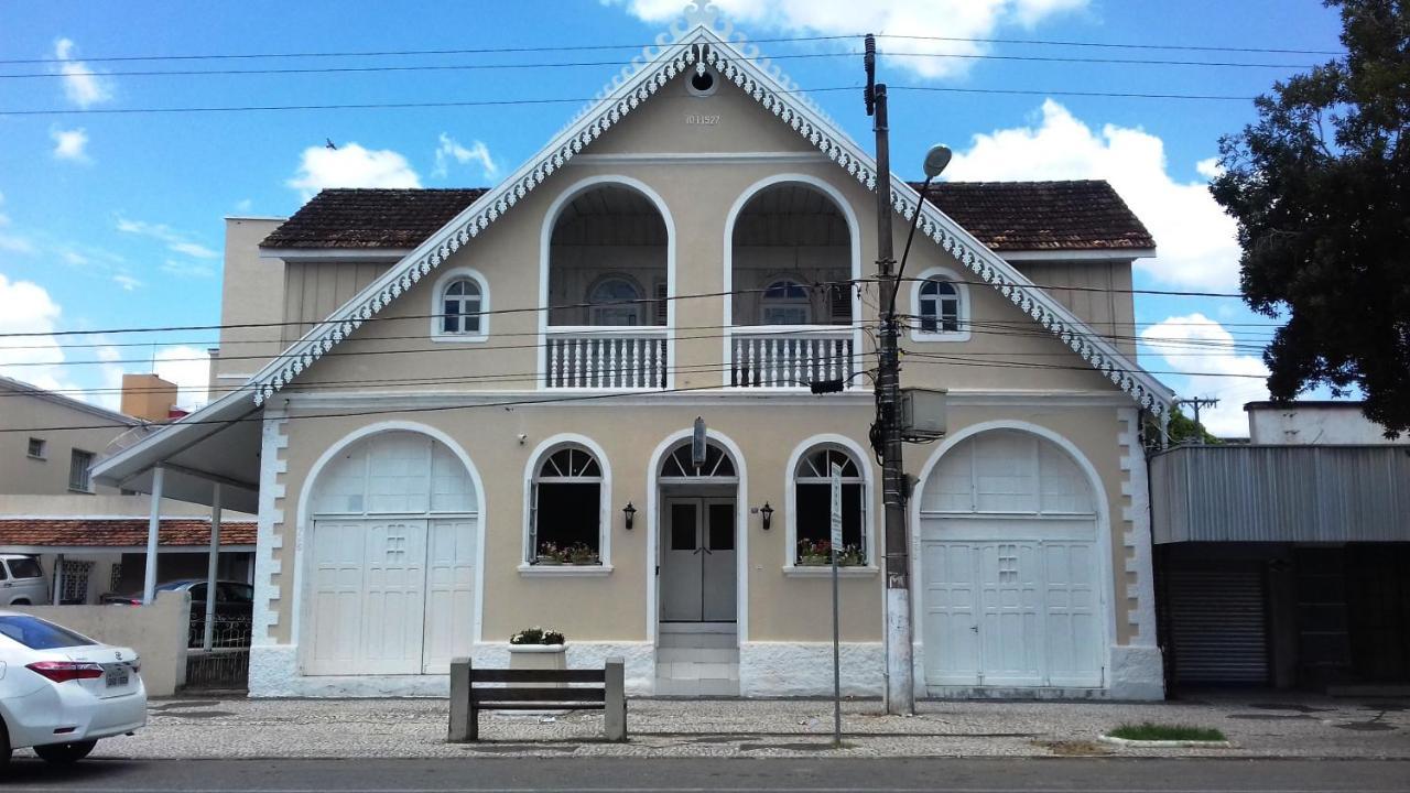 Hotels In Canoinhas Santa Catarina