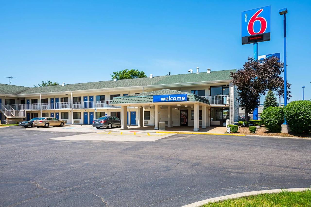 Hotels In Gary Indiana