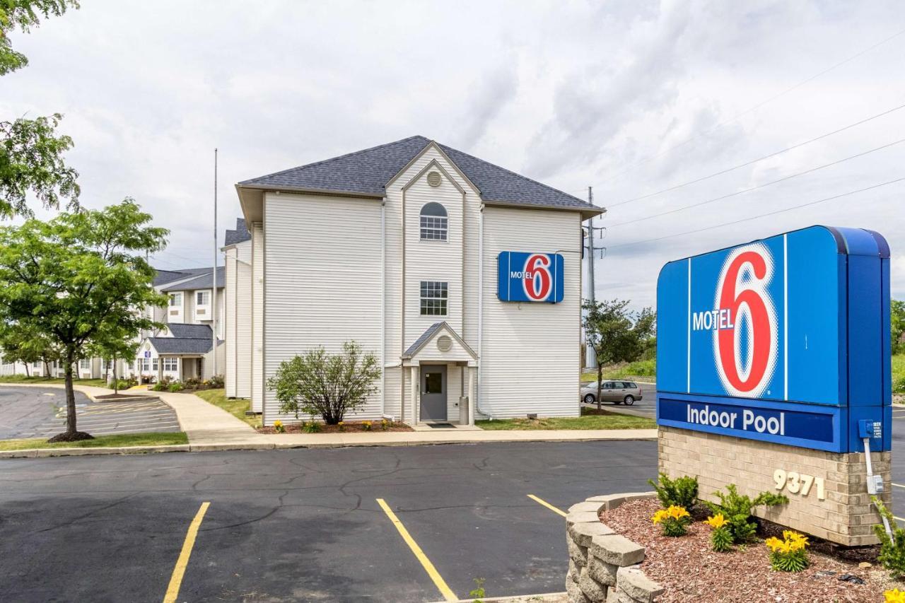 Motel 6 Streetsboro OH, OH - Booking.com