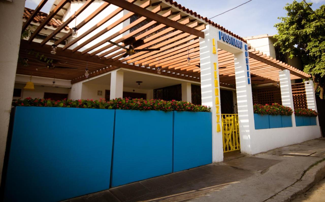 Hostels In El Prado Magdalena