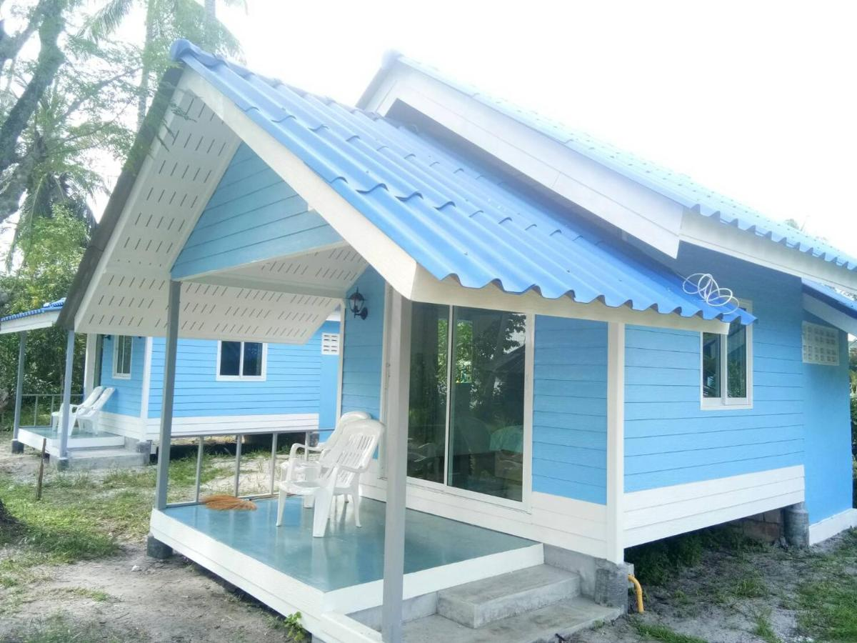 Guest Houses In Ban Hua Thanon Trang Province