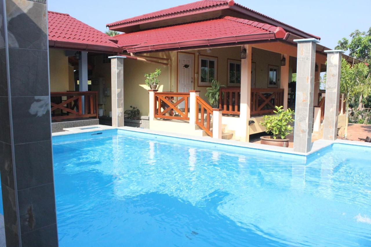 Resorts In Phatthalung