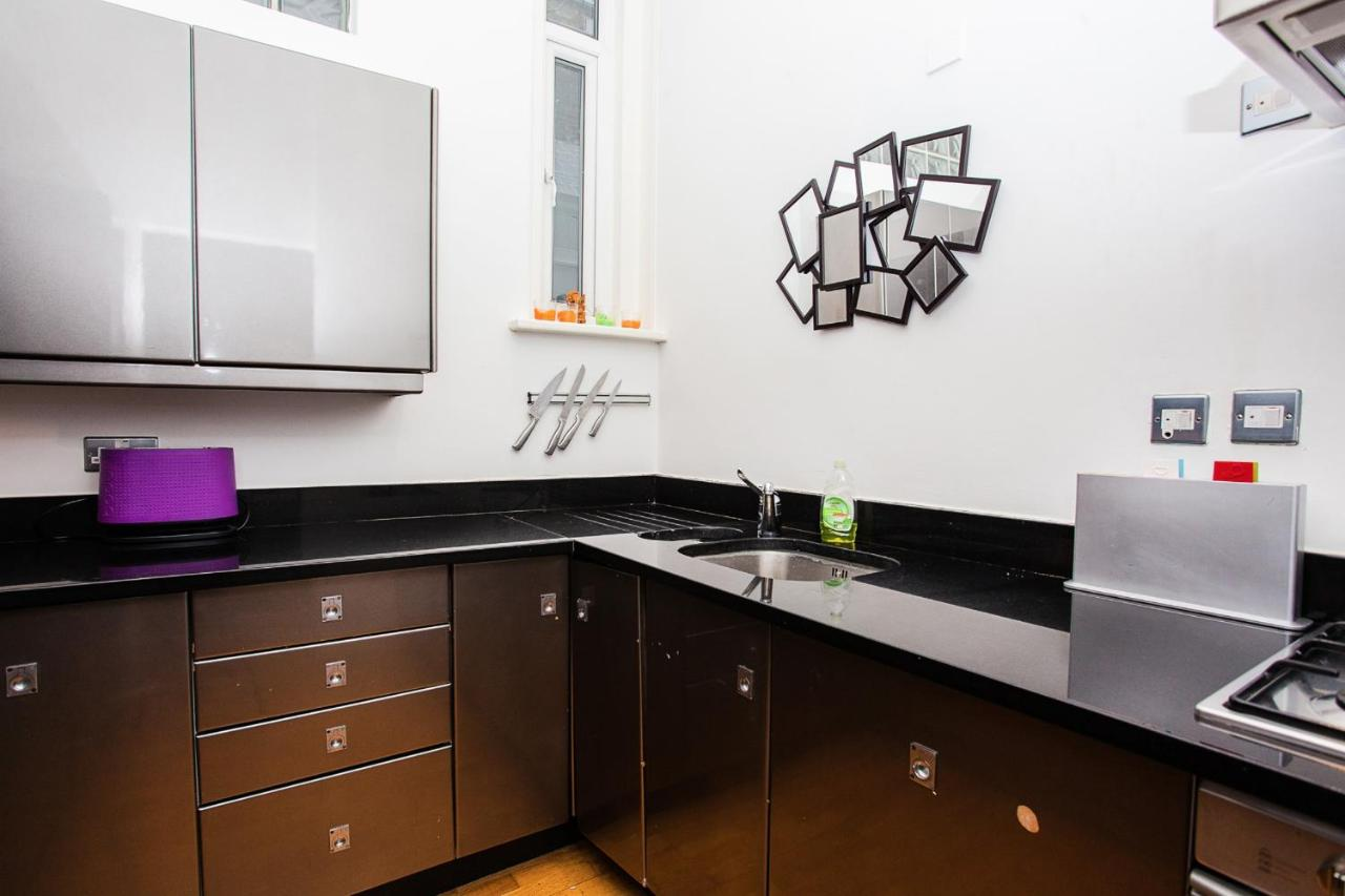 Stylish Modern 3BD in Central London - Marylebone!, London – Updated ...