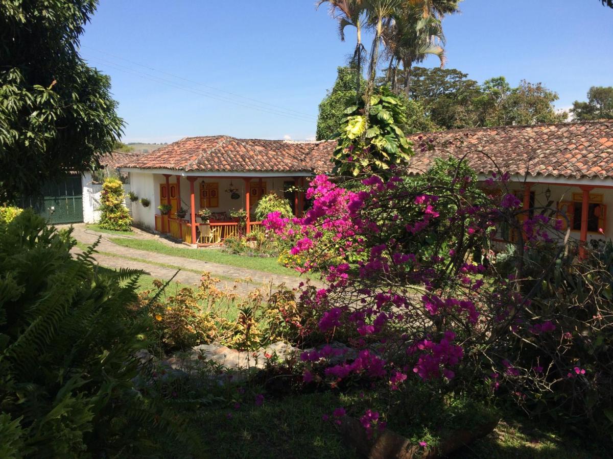 Guest Houses In Venecia Valle Del Cauca