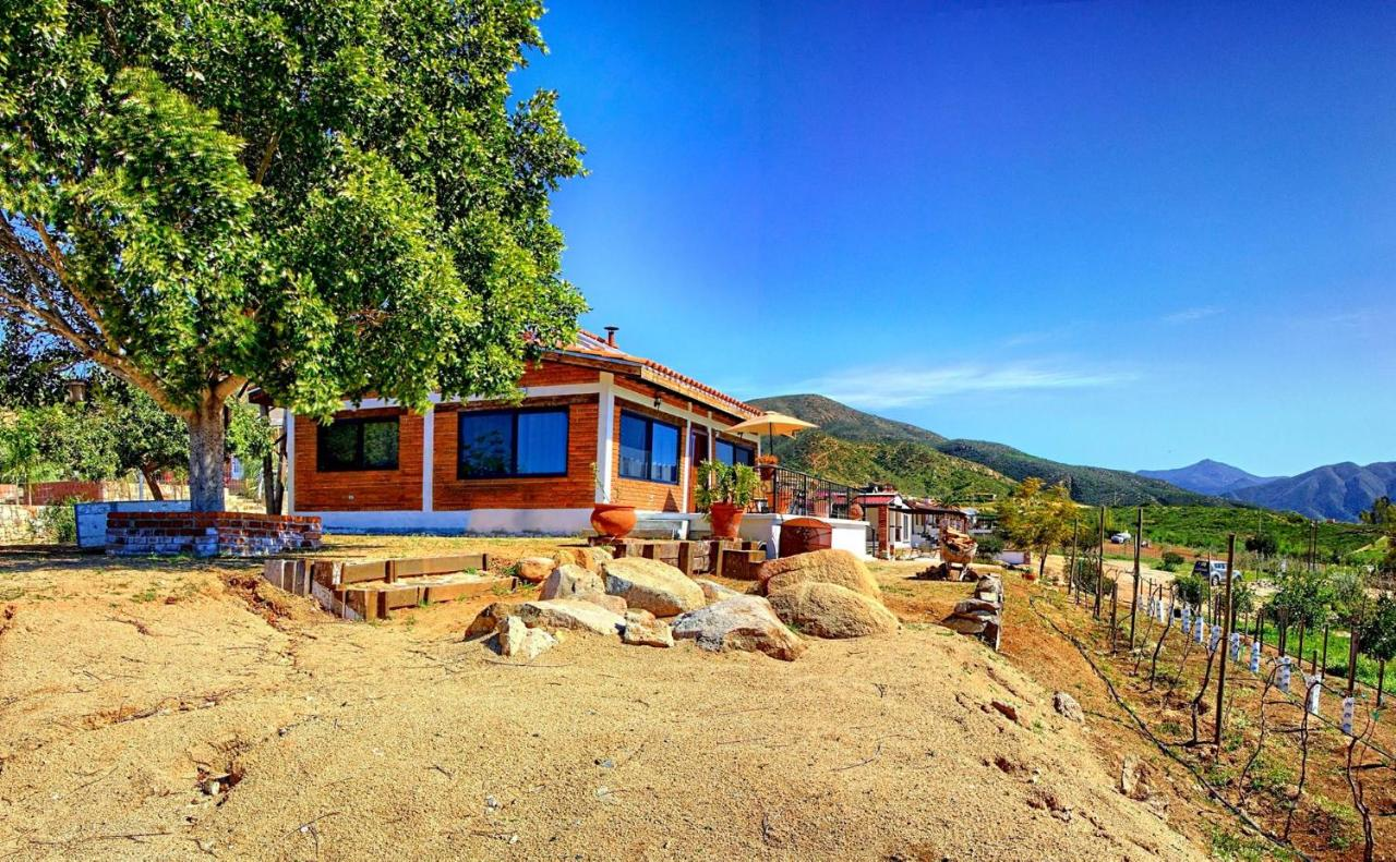 Guest Houses In Francisco Zarco Baja California