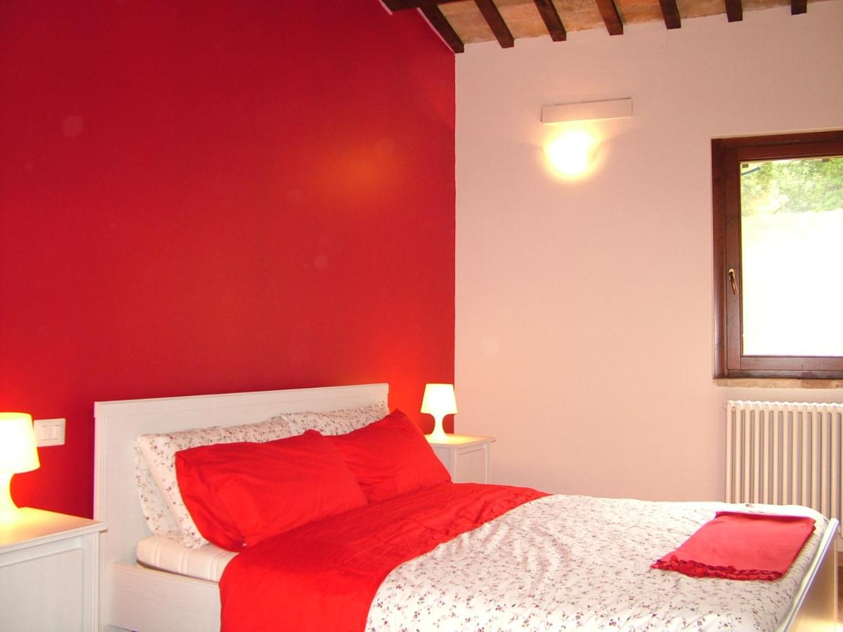 Guest Houses In Amandola Marche