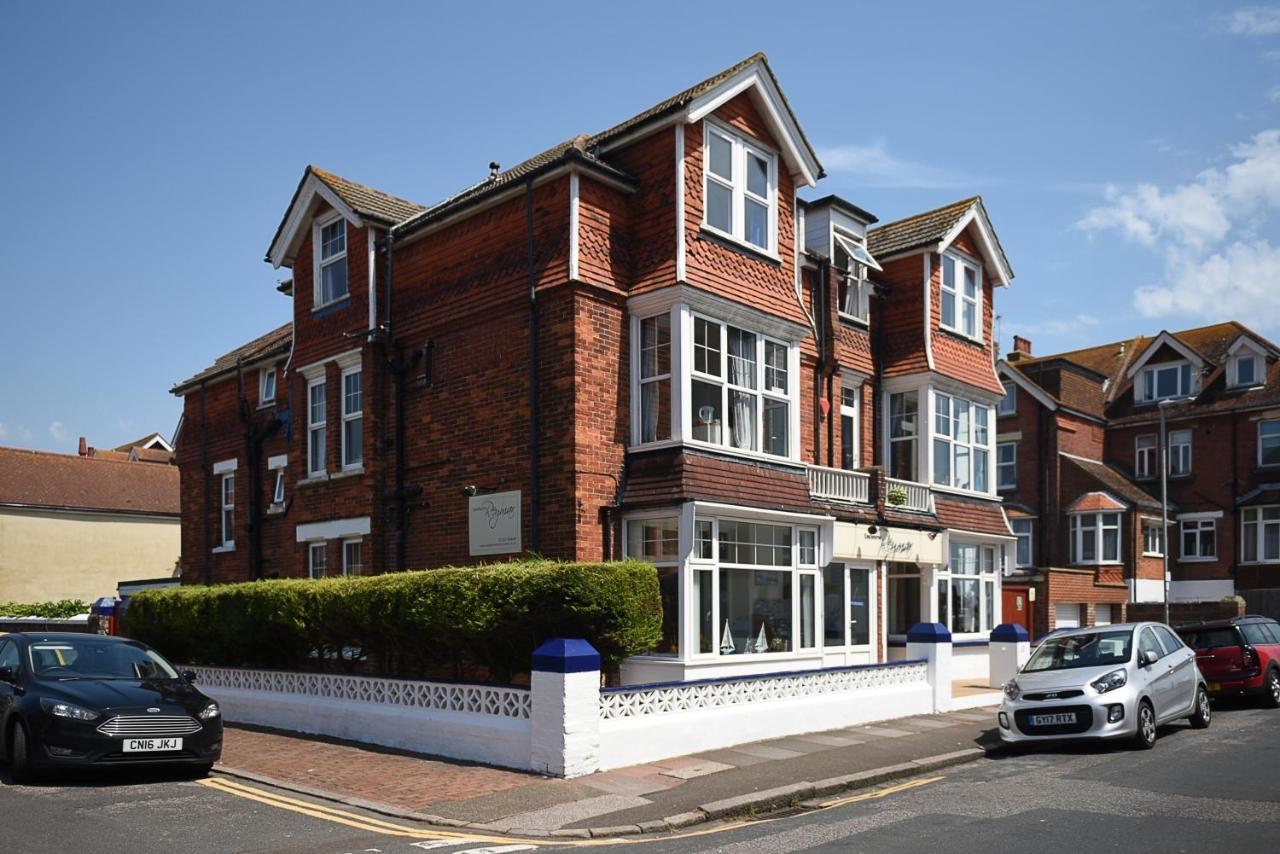 bed and breakfast eastbourne reymar uk booking com
