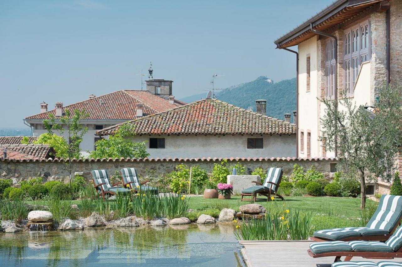 Boutique Villa Dei Campi Italien Gavardo Booking Com