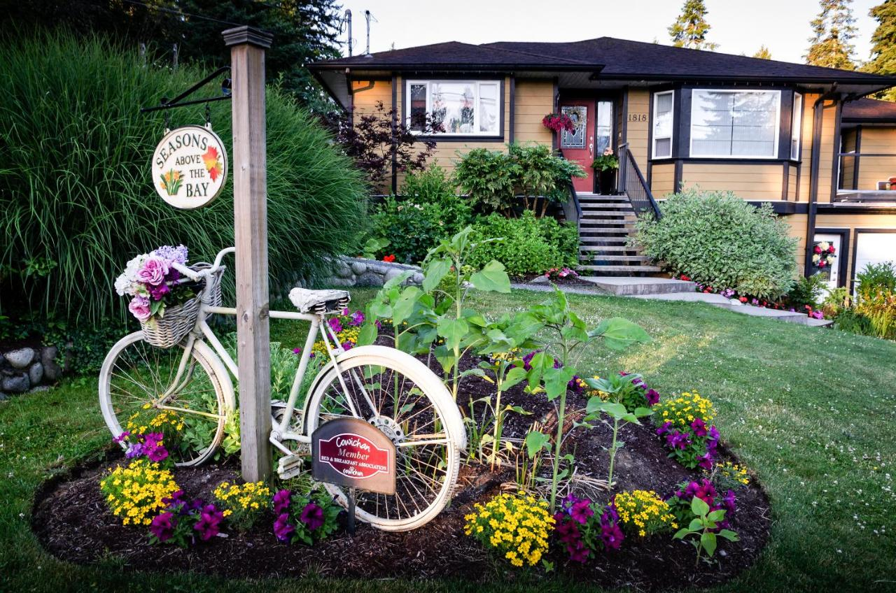 Bed And Breakfasts In Cliffside Vancouver Island