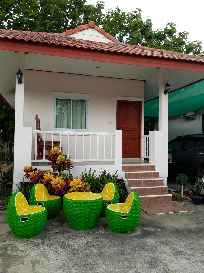 Guest Houses In Ban Na Charoen Ubon Ratchathani Province