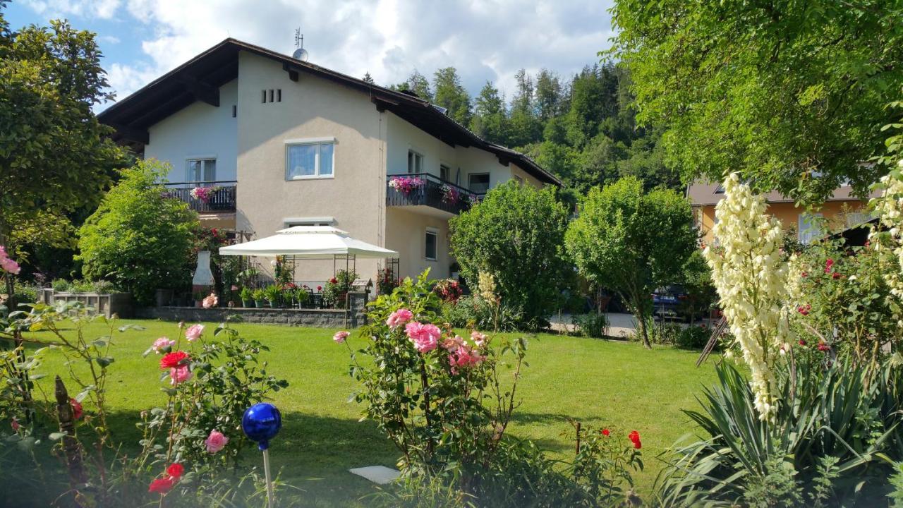 Apartments Kert, Pörtschach am Wörthersee, Austria - Booking.com