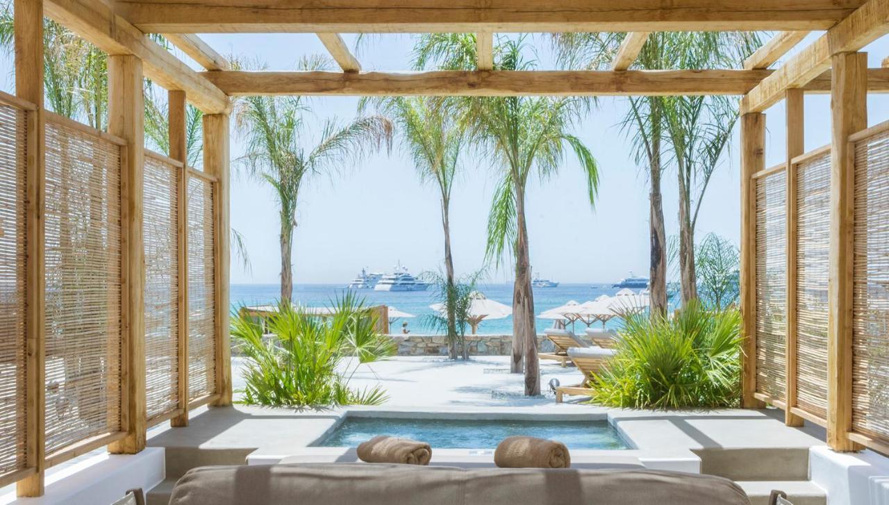 Branco Hotel in Mykonos, Platis Gialos - One of the best 5-star hotels in Platis Gialos