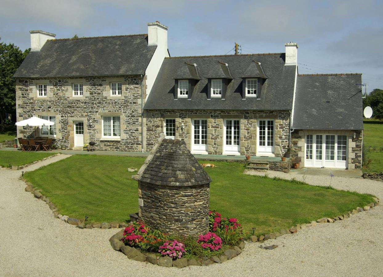 Bed And Breakfasts In Plouégat-guérand Brittany
