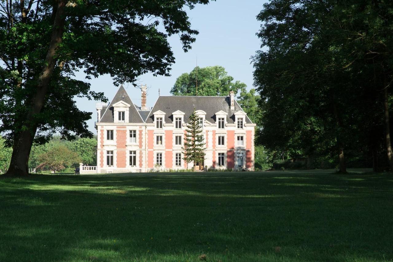 Bed And Breakfasts In Verneusses Upper Normandy