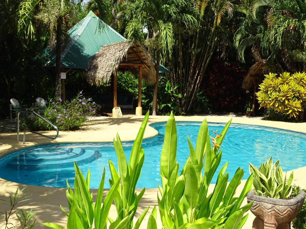 Resorts In San Francisco Guanacaste