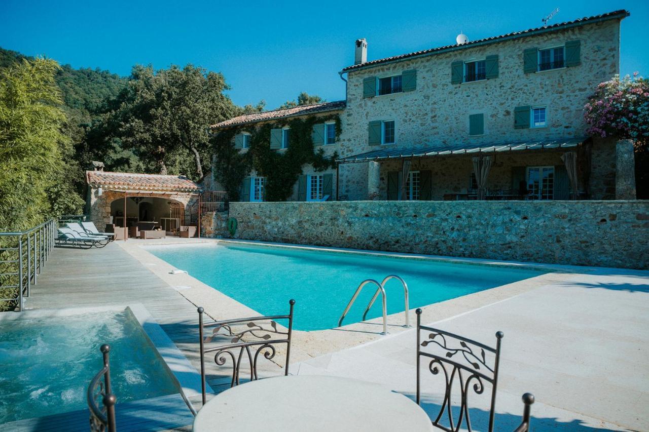 Guest Houses In Pégomas Provence-alpes-côte D