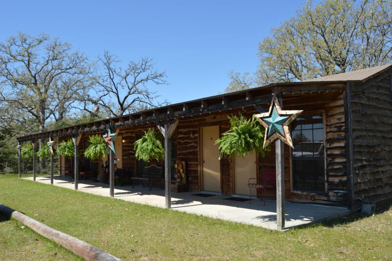 Bed And Breakfasts In Greenvine Texas