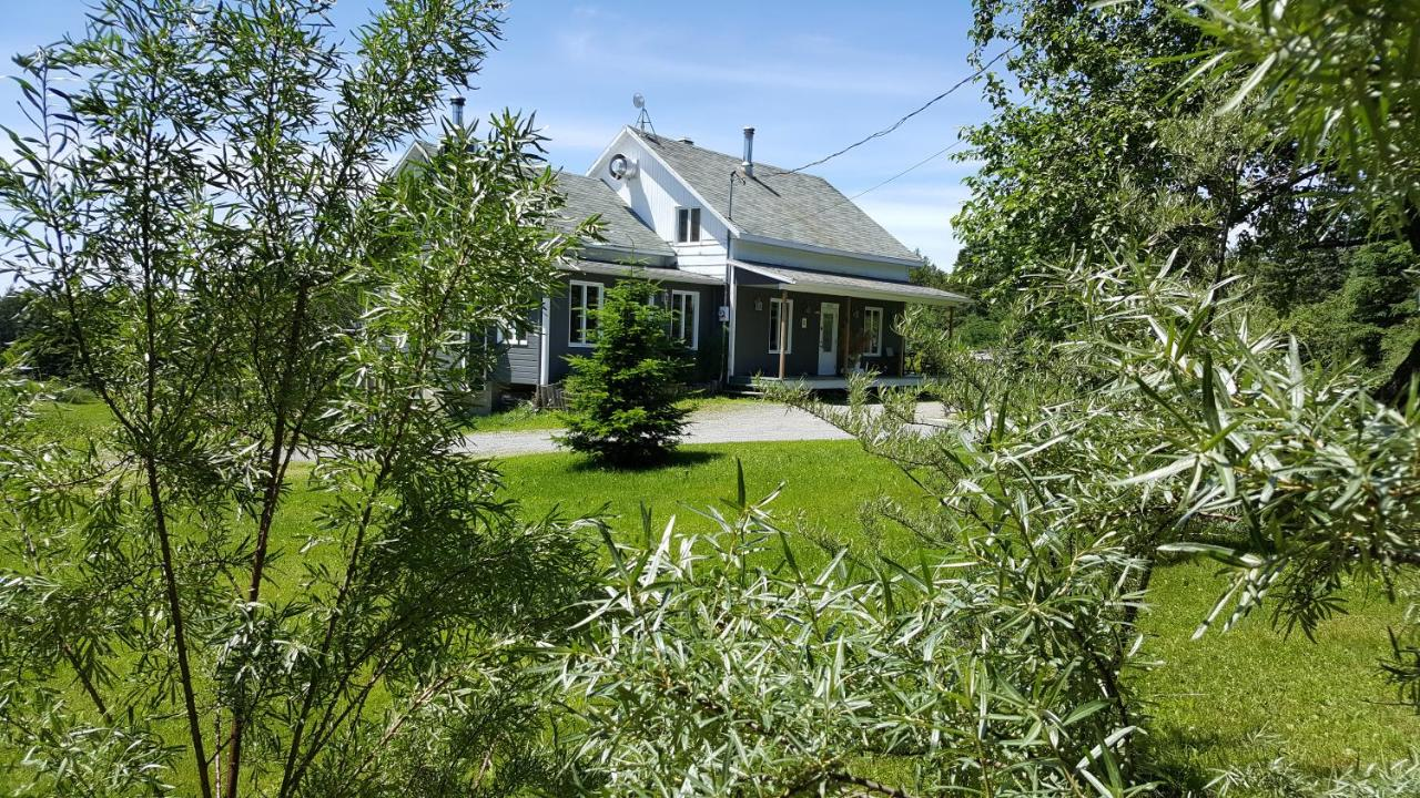 Bed And Breakfasts In Saint-léon-de-standon Quebec