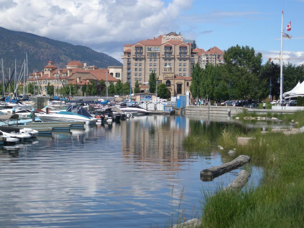 Resorts In Peachland British Columbia