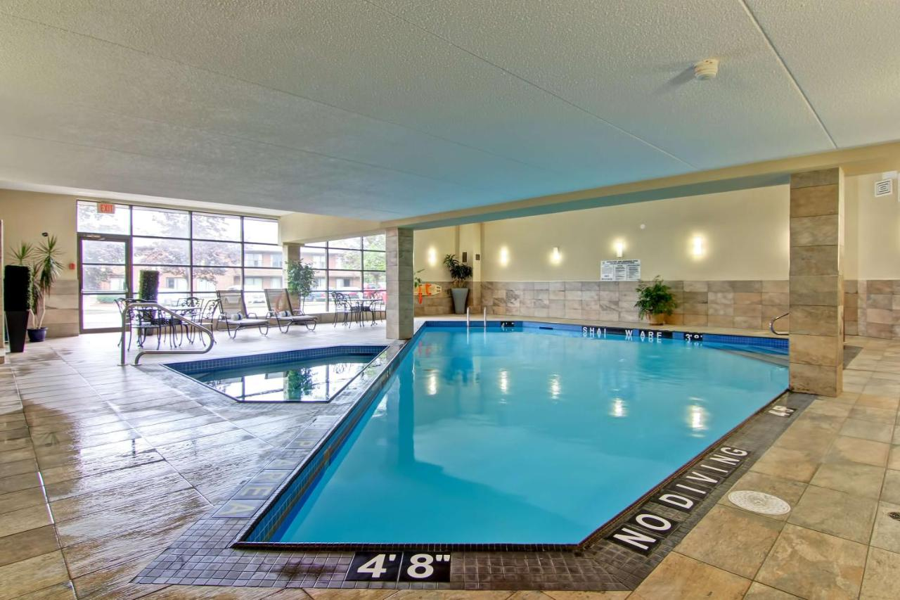 Best Western Plus Toronto North York Hotel Suites Updated 2019 Prices