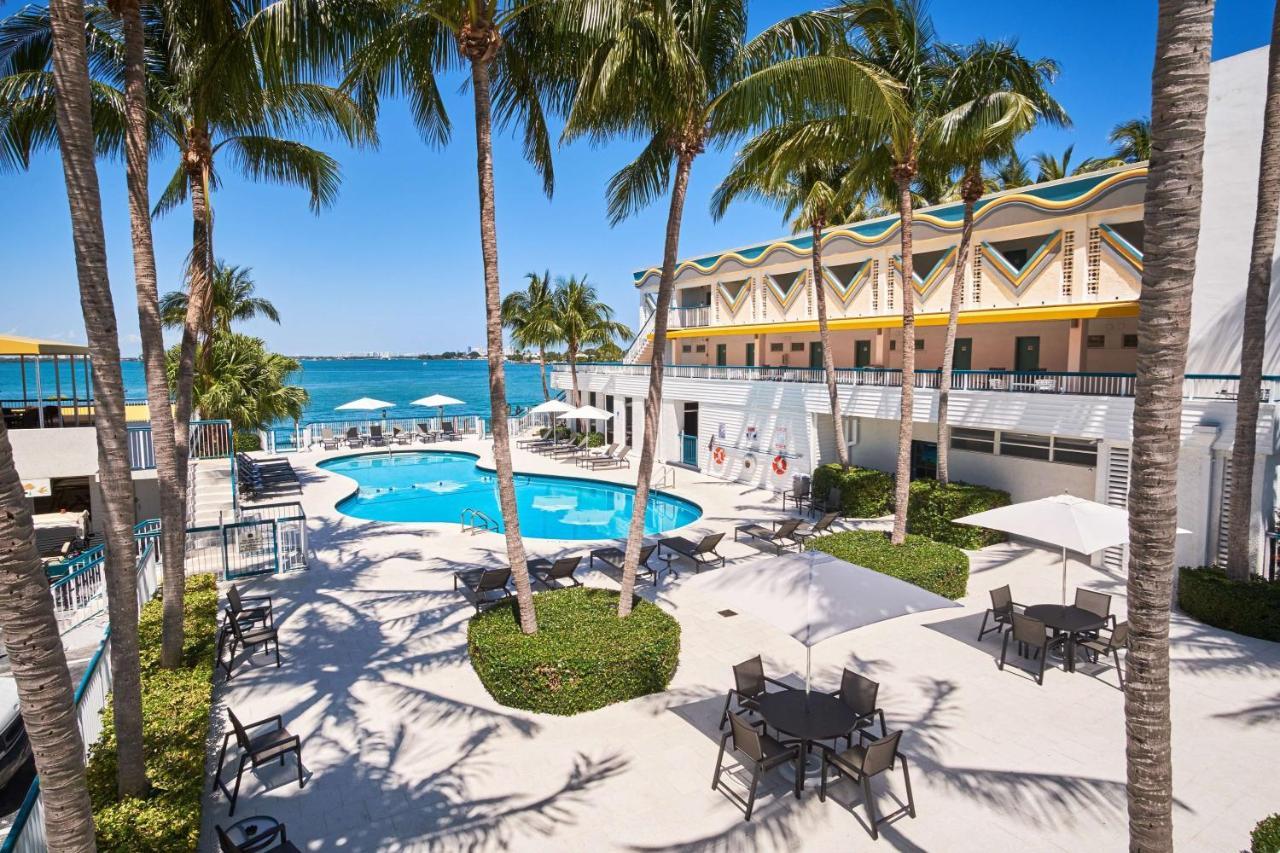 Hotels In Biscayne Park Florida