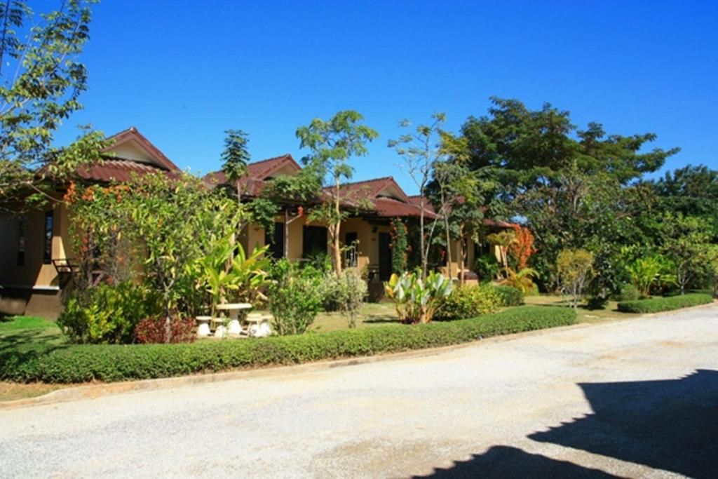 Hotels In Mae Salong Chiang Rai Province
